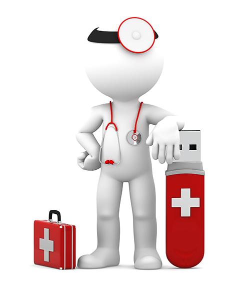 Effettuare periodicamente scansione antivirus