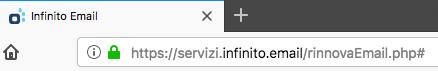 pagamento con Firefox